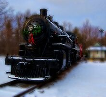 Yuletide Express_2 by sundawg7