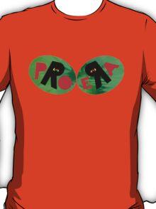 Pro Era Green Tie Dye T-Shirt
