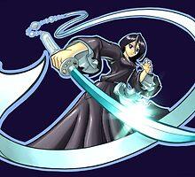 Bleach - Rukia by 57MEDIA