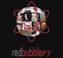 RedBubblers (1) by RedBubbler