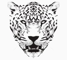 Jaguar t-shirt by parko