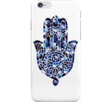 Diamond Hamsa iPhone Case/Skin
