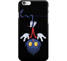 Nightcrawler iPhone Case/Skin