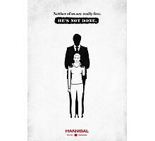 Hannibal - Yakimono Photographic Print