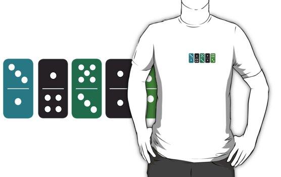 domino  by Natalie Tyler