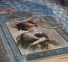 Book and Glasses by © Joe  Beasley IPA
