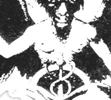 DEVIL - LIVED Sticker