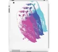 Owls iPad Case/Skin