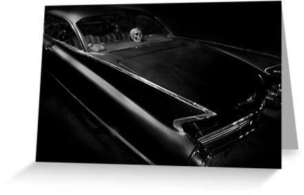 Skull Ride by Michael J. Putman