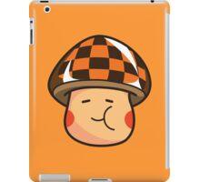 Nommer The Mushroom iPad Case/Skin