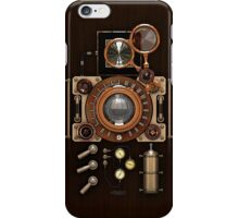 Steampunk Camera #2A phone cases iPhone Case/Skin