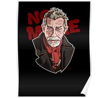 The War Doctor Poster