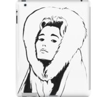 Chilly Tuesday iPad Case/Skin