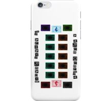 Yu-Gi-Oh! - A True Duelist iPhone Case/Skin