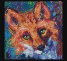 Earth Keeper: Red Fox Kids Clothes