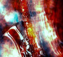 Jazz by Jean-François Dupuis