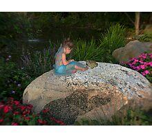Sweet Serenity Photographic Print