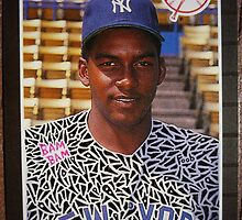 270 - Hensley	Meulens by Foob's Baseball Cards