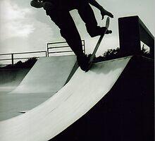 Flip Side by Clayton  Turner
