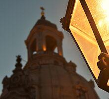 Dresden, Light by Andrew Reid Wildman