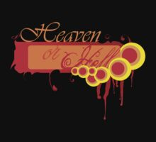 Heaven or Hell? by BengLim