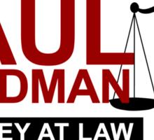 Better Call Saul Breaking Bad Sticker