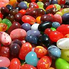 Jelly Beans  by jordand94