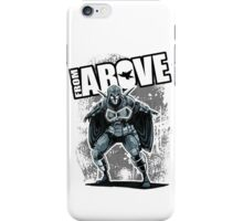 From Above -Graf 02 iPhone Case/Skin