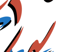 Emacs Sticker