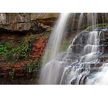 The Falls Of Brandywine Photographic Print