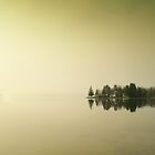 HEADLAND... by Gisele Bedard