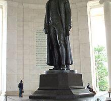 Washington Memory by mazzy24