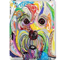 Maltese Puppy iPad Case/Skin