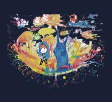 Donnie Darko - Nice Day by AyeMaiden
