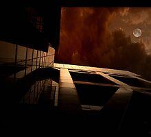 Gotham by Aaron .