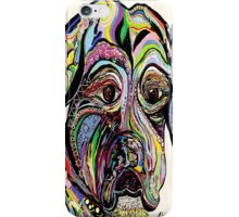 Colorful Boxer iPhone Case/Skin