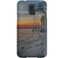 Beach Sunset Samsung Galaxy Case/Skin