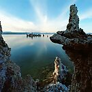 Mono Lake by Mark Ramstead