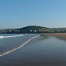 Early Morning Croyde Bay - North Devon by PhotogeniquE IPA