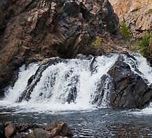 Bear Creek by RKastl