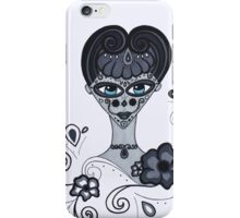 Jewel - Day of the Dead iPhone Case/Skin