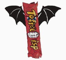 Toffee Crisp Vampire Kids Clothes