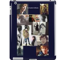 The Cumber Collective iPad Case/Skin