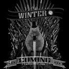 Winter is Coming by Travis Clarke