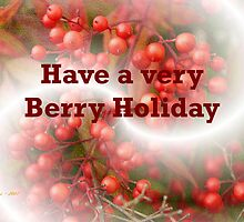 Berry Holiday  by Amedori
