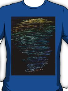 Colorful Strokes 4 T-Shirt