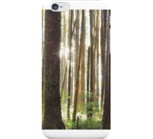 Vancouver Island Exploring iPhone Case/Skin