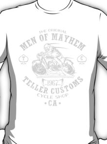 Teller Customs T-Shirt