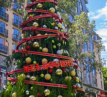 Xmas in Melbourne by DianaC