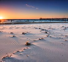 Grange Beach by KathyT